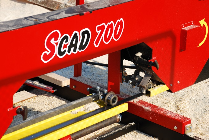 SCAD 700