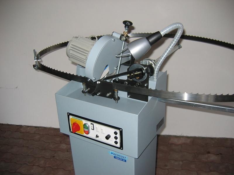 Band Saw Machine Manufacturer - DANOBAT